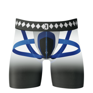 Diamond MMA Compression Shorts & Cup System
