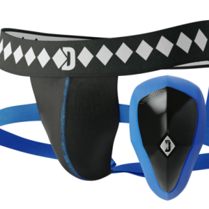 Diamond MMA Jock System and Cup