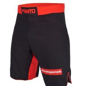 Manto Every Day Porrada Fight Shorts