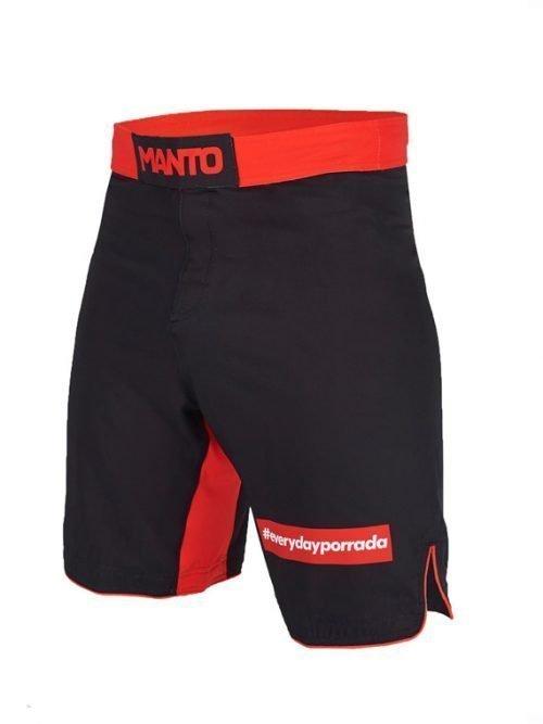Manto Every Day Porrada Fight Shorts