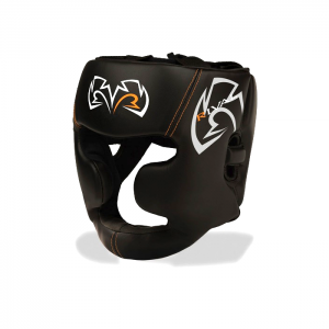 Rival Boxing RHG60F Training Headguard Black