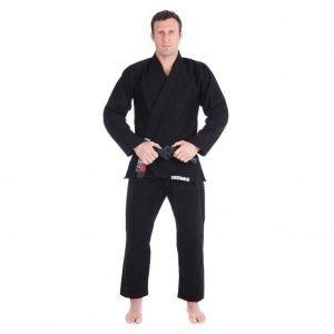 Tatami Essential BJJ Gi Black