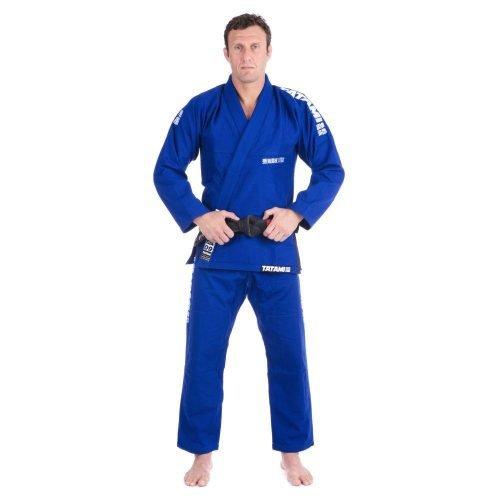 Tatami Essential BJJ Gi Blue