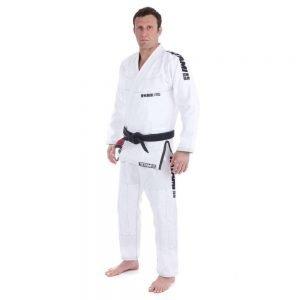 Tatami Essential BJJ Gi White
