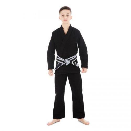 Tatami Kids Roots Jiu Jitsu Gi Black