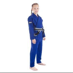 Tatami Kids Roots Jiu Jitsu Gi Blue