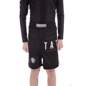 Tatami Kids Preto Board Shorts