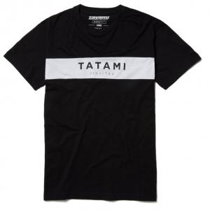 Tatami Original T-Shirt Black