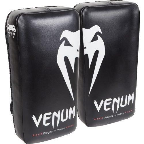 Venum Giant Kick Thai Pads Black Ice