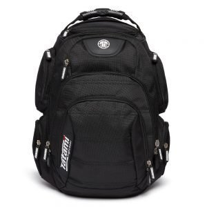 Tatami Rogue Back Pack Black