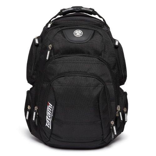 Tatami Rogue Back Pack Black