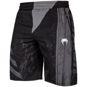 Venum AMRAP Training Shorts Black Grey
