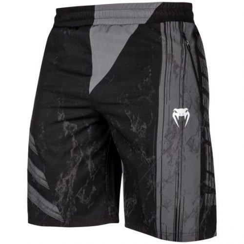 Venum AMRAP Training Shorts Black Grey