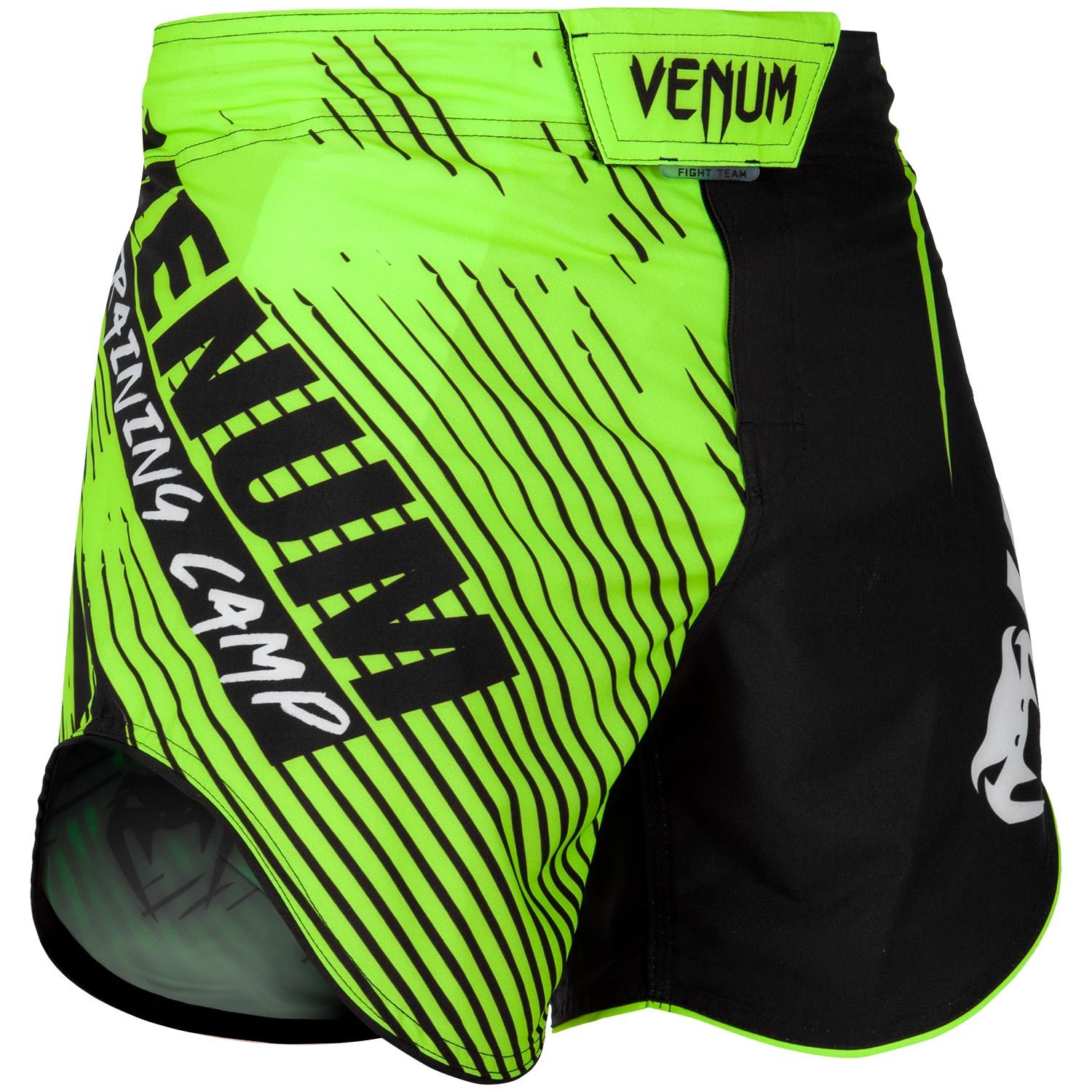 Venum Training Camp 2.0 Fight Shorts | Minotaur Fight Store