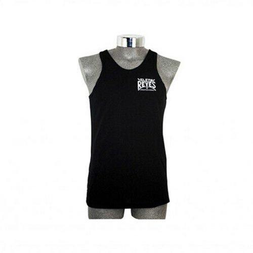 Cleto Reyes Olympic Jersey Vest Black