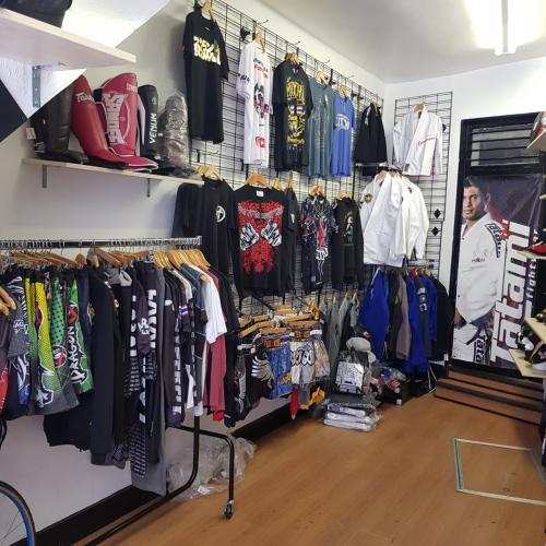BJJ Shop