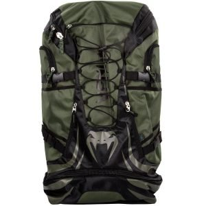 Venum Challenger Xtrem Backpack Khaki Black