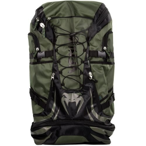 Venum Challenger Xtrem Backpack Khaki Black