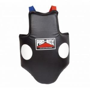 Pro Box Heavy Hitters Body Pad