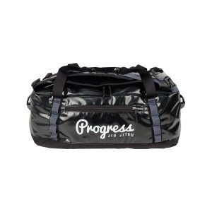 Progress Chief Holdall Kit Bag Black