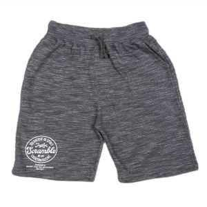 Scramble Technique & Spirit Shorts Grey