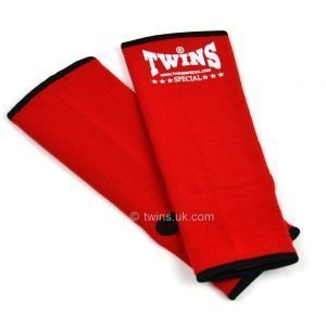 Twins Ankle Supports AG1 Red