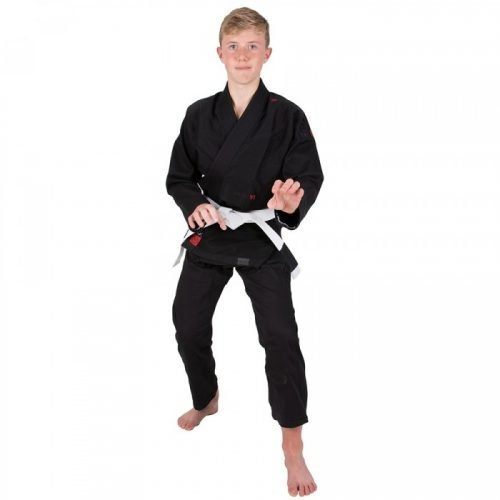 Tatami Kids BJJ Gi Estilo 6.0 Black Black