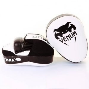Venum Light Focus Mitts Cellular 2.0