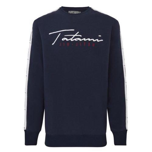 Tatami Autograph Sweatshirt Navy