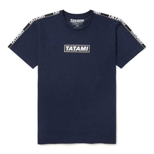 Tatami Dweller T-Shirt Navy