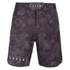 Tatami Stealth Shorts Camo