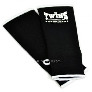 Twins Ankle Supports AG1 Black