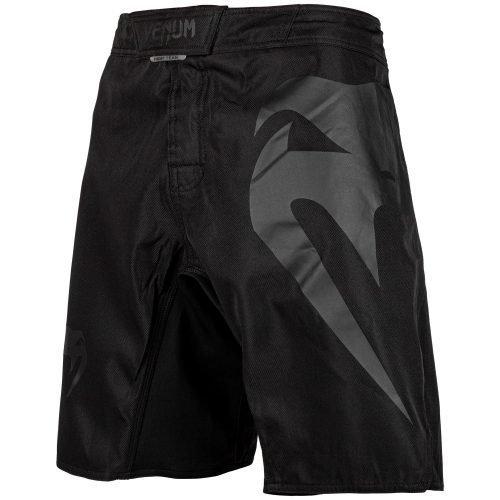 Venum Light 3.0 Fight Shorts Black