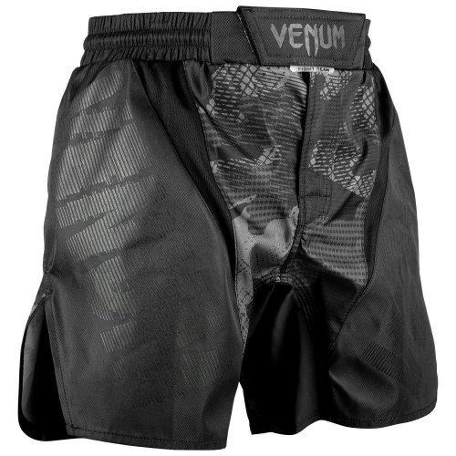 Venum Tactical Fight Shorts Black Urban Camo