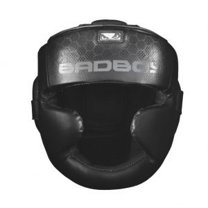Bad Boy Legacy 2.0 Head Guard Black