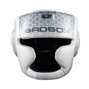 Bad Boy Legacy 2.0 Head Guard White