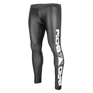 Bad Boy Origin Spats Black White