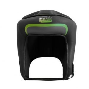Bad Boy Pro Series 3.0 Open Face Guard Green