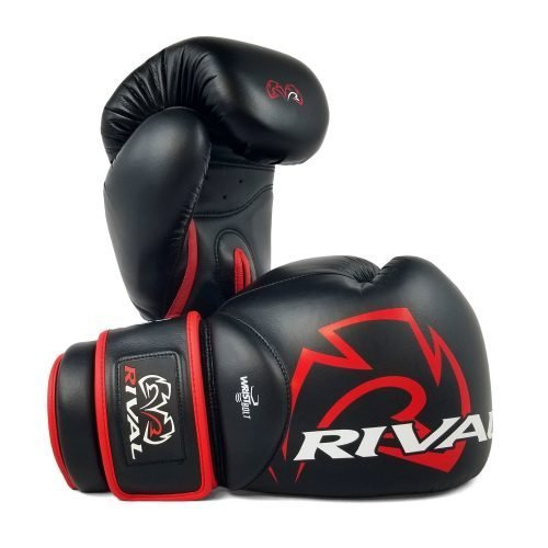 Rival RS4 Aero Sparring Boxing Gloves 2.0
