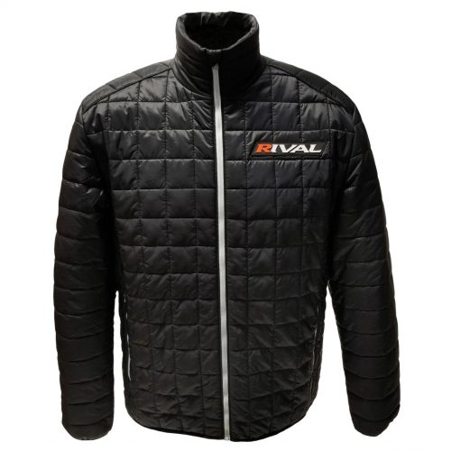 Rival Rainier Jacket Black