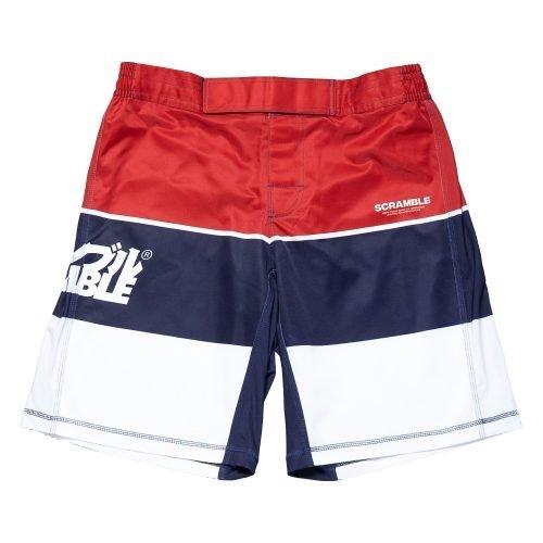 Scramble BWR Shorts