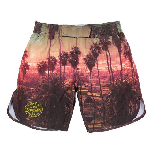 Scramble Cali Shorts