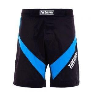 Tatami IBJJF 2020 Ranked Shorts Blue