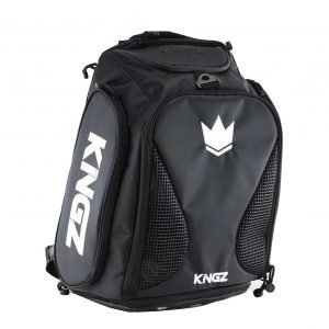 Kingz Large Convertible Training Bag 2.0 Black