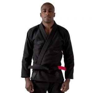 Kingz Balistico 3.0 BJJ Gi Black Ops Limited Edition