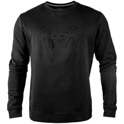 Venum Classic Sweatshirt Black Black