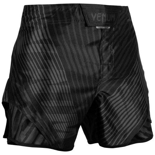 Venum Plasma Fight Shorts Black Black