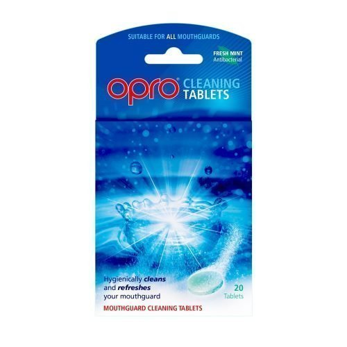 OPRO Refresh Cleaning Tablets