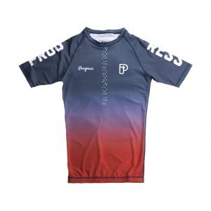 Progress Sportif Gradient Rash Guard