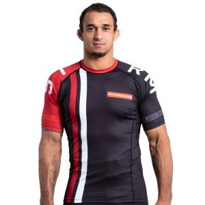 STORM X EVERYDAY PORRADA Limited Edition Rash Guard Black